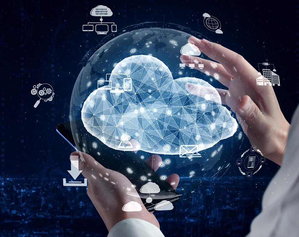 Oracle NetSuite ERP Cloud